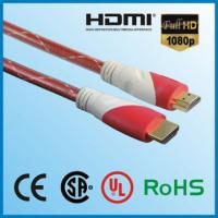 High speed HDMI cable with Ethernet for 3D Manufactures