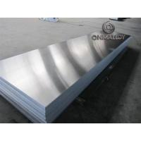 Monel 400 Sheet Coin High Temp Alloys With 1300-1390 ℃ Melting Range Manufactures