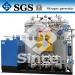 Energy Saving PSA Nitrogen Plant Industrial Nitrogen Generator 5-5000 Nm3/h Manufactures