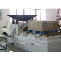 40kN Vibration Test System , Electrodynamic Shaker Tester with 100G Acceleration Manufactures