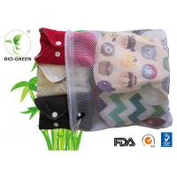 Anti Bacterial Washable Waterproof Changing Pad Machine Washable Style Founded Manufactures
