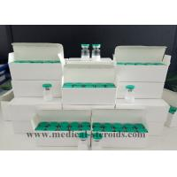 China CAS 863288-34-0 Human Growth Hormone Peptide with DAC 2mg CJC-1295 DAC on sale