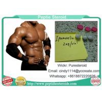 Bodybuilding Peptide Hormones Ipamorelin 2mg Per Vial  For Muscle Growth Manufactures