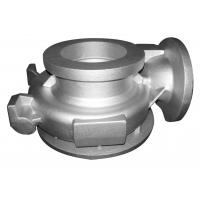 Vacuum Ball Valve Body Casting Pipeline For Special - Purpose Categories CT8 Manufactures