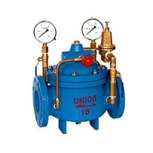Cheap Pressure Reducing Valve, Size:- DN65 / Pressure rating - PN16,  Body Material – DI – GGG for sale