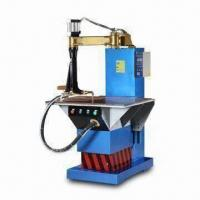 2.2kN Electrode Force Table Spot Welding Machine with Multi-jointed Upper Welding Electrode Manufactures