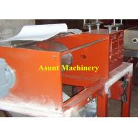 PP PE Drinking Extruder Machinery / PP PE Drinking Straw Making Machine For Beverage Industry
