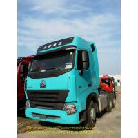 HOWO Heavy Duty Tractor Truck Manufactures