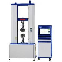 China Computer Industrial Metal Tensile Strength Testing Equipment on sale