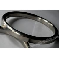 SS304 316 ring joint gaskets R31 Manufactures