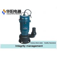 1 Hp Sewage Grinder Pump Civil Engineering Construction Water Drainage Manufactures