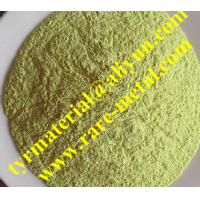 Tungsten Oxide (WO 2.9) Powder, purity: 99.95%, CAS: 1314-35-8 Manufactures
