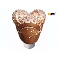8 Inch Tricone Drill Bit On Hard Rock Hole Drilling Customized Color High Efficiency Manufactures