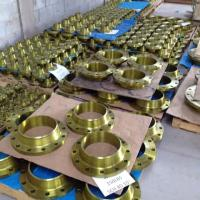 GOST / ГОСТ 12821-80 Flanges GOST / ГОСТ 12821-80 Flanges Dimensions GOST / ГОСТ 12821-80 PN0.6Mpa WNRF Flange GOST / ГО Manufactures
