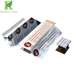 China O.O5-O.2mm Milky White Surface Shield Printed Protective Film for Aluminum Profile on sale