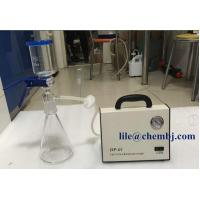China Laboratory Portable Medical Equipment , Automatic Vacuum Filter Holder Corrosion Resistant on sale