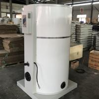 50000Kcal Stainless Steel Liner Electric Water Boiler For Swimming Pool Manufactures