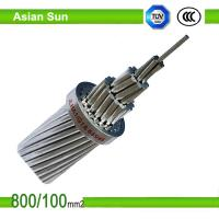 Aluminum Conductor AAC Cable/All Aluminum AAC/AAAC Conductor Made in China Manufactures