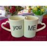 Buy cheap Valentine Ceramic mug,ceramic cups from wholesalers