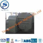 Marine universal fairlead chain wheel,Marine Revolving 360 Swivel Fairlead,