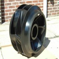 Cheap High Speed and Dispersive Type Impeller for sale