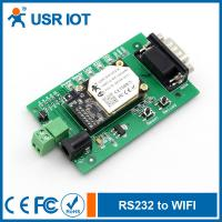 [USR-WIFI232-2] Serial RS232 to WIFI Converter Module 802.11b/g/n Manufactures