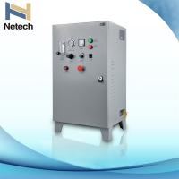 Sterilizing polluted water industrial ozone machine 30g / longevity ozone generators Manufactures