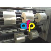 Soft Biaxially Oriented Polyester Film Manufactures