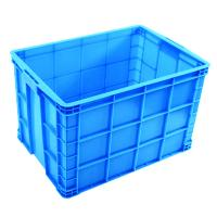 Buy cheap HDPE Plastic Turnover Box / circulating boxes from wholesalers