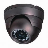 2.8 to 12mm Varifocal Lens Security Dome Camera, Waterproof, 40m IR Distance Manufactures