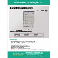 Reagents for SWELAB hematology analyzers Manufactures
