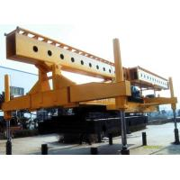 Multifunction Pile Driver
