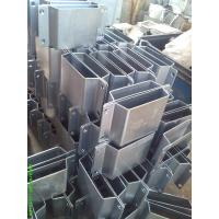 SUS COVER FROM CHINA  FOR AIR VENT HEAD -COLOUR GALVANIZED Manufactures