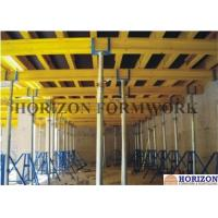 H20 Wooden Beam Slab Formwork Systems , Slab ShutteringWith Universal Comments Manufactures