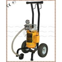 Single Phase EZ RENDA Wagner Electric Airless Paint Sprayer Machine Manufactures