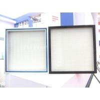 HEPA Filter for Pharmaceuticals/Hospitals Manufactures