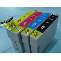 compatible new ink cartridge for Epson T1261/T1262/T1263/T1264 one-time ink cartridge Workforce 520 60 435 545 630 840 Manufactures