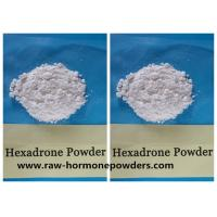 99% Prohormone Powder Hexadrone , Legal Androgens Hexadrone For Lean Muscle Manufactures