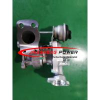 Buy cheap KP35 Diesel Engine Turbocharger 54359880009 9648759980 0375G9 9643574980 from wholesalers