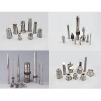 Reliable Steel Precision Mould Parts high precision machined parts Manufactures
