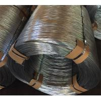 Hot Dipped Galvanized Ion Wire Manufactures