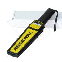 Arsenal-100180 Security Check Waterproof Pinpointer Metal Detector Handheld Two Years Warranty Manufactures