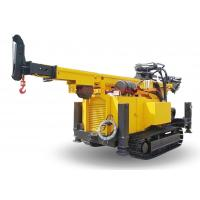 Hydraulic Rock Drilling Equipment JRC500 Manufactures