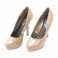 China High-heeled Dress Shoes, High Heel Casual Shoes, Various Colors, Models and Sizes Available on sale