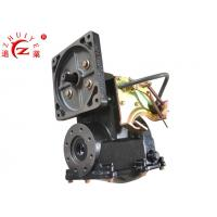 3 - 5 KW Motor Electric Auto Rickshaw Gearbox Steel Body With Two Speed Manufactures