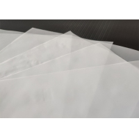 10T Polyester 1.65m Width Silk Screen Mesh For Textile Printing Manufactures