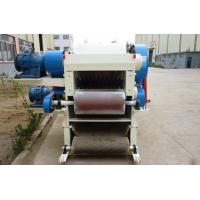 Quality Biomass plant drum wood chipper wood crusher 23*50 inlet size high quality for sale