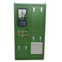 China 0.4Nm3/Hr Ultra High Purity Nitrogen Generator For Semiconductor Silicon Industry on sale