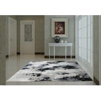 Anti-bacterial Indoor Area Rugs Underlay Felt Digital Printed Polyester Manufactures