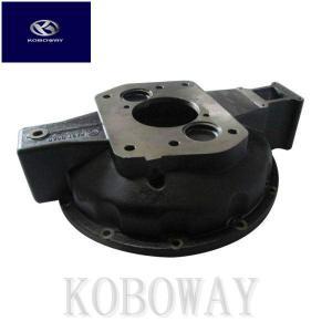 Cast Iron Metal Machining Parts Precision Cnc Machining Services Low Tolerance Manufactures